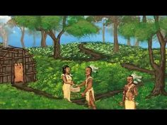 As visitors transition from the first floor to the second floor, they will learn the story of the Peacemaker and his helpers Jikonsaseh and Hiawatha, as they. Second Floor, Law, Homeschool, Journey, Peace, History, Teaching, Education, Historia