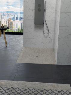 Douche Design, Html, Bathtub, Decor, Matching Colors, Contemporary Design, Lineup, Standing Bath, Decoration