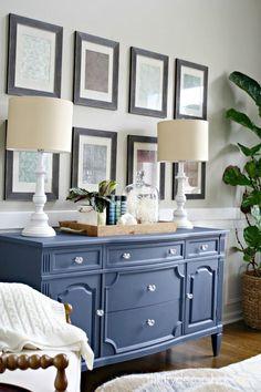 My Five Favorite Decorating Essentials | Thrifty Decor Chick | Bloglovin'