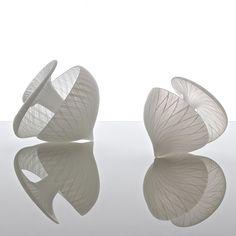 『sound of blooming (spiral) 』Yoko Togashi