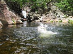 Casal Turista » Cachoeira de Baixo » Fechados/MG