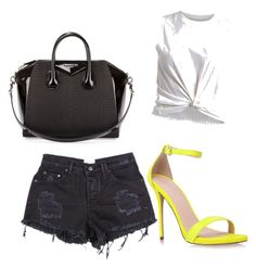 """""""Untitled #18"""" by peircee on Polyvore"""