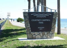 Courtney Campbell Trail | Flickr - Photo Sharing!