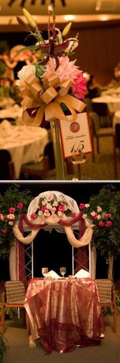 Do you need to find a florist who provides beautiful event and