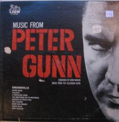 Aaron Bell Orchestra - Peter Gunn