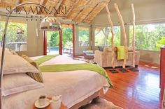 Bayethe Tented Interiors