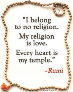 Rumi. www.kirtancentral.com