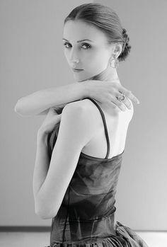 """""""Inside, I'm made of steel"""" — Svetlana Zakharova"""