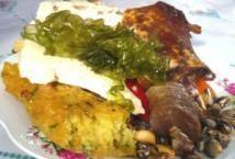 9 platos típicos de Cusco: Chiri uchu