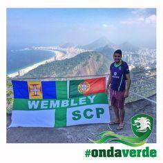 Marcello Nobrega, Rio de Janeiro (via e-mail)