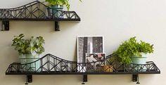 Estantería puente - Tu decoración original