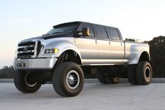 Ford : Other Pickups F650 in Ford | eBay Motors