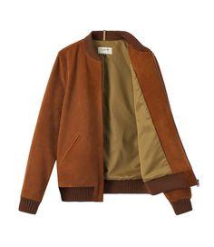 A.P.C. Patty jacket | usonline.apc.fr | free shipping