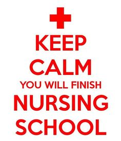 For all the nursing students out there.
