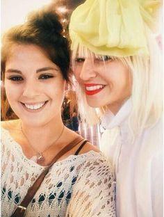 Sia Furler is flawless