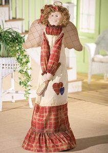 Granny Maid VACUUM CLEANER COVER..HIDE THAT HOOVER. FITS All upright hoovers