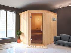 Fínska sauna Tuula | Mountfield