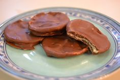 chocolate covered popchips.