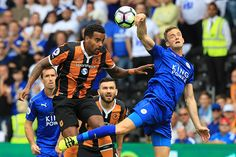 [Updated] : Hull stun champions Leicester in Premier League opener