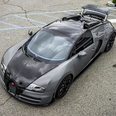 Evil Bugatti Vitesse Follow @BugsWorldWide Freshly Uploaded To www.MadWhips.com Photo by @fresh_window_tint