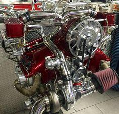 Powerhaus VW Torrance Ca Vw Turbo, Kombi Clipper, Bus Engine, Vw Dune Buggy, Performance Engines, Car Restoration, Vw Cars, Vw Volkswagen, Engineering