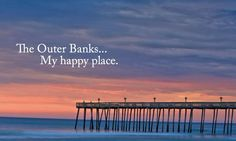 Planning your vacation to the Outer Banks, NC? View information on hotels, events, restaurants and things to do and plan your trip today! Vacation Places, Dream Vacations, Vacation Spots, Vacation Travel, Outer Banks Beach, Outer Banks Vacation, Nc Beaches, Outer Banks North Carolina, Down South