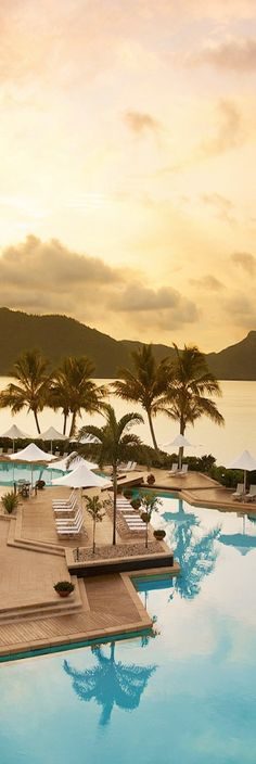 Hayman Island...Great Barrier Reef, Australia