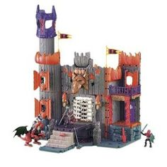 imaginext old castle - Google Search