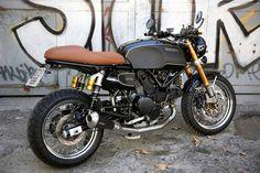 Nitro Cycles Ducati GT1000