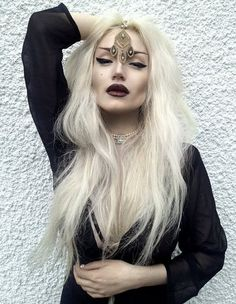 Love this look especially the hair and makeup x x