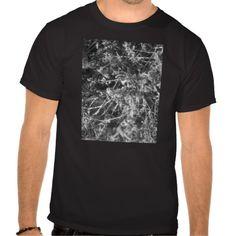 guys sci-fi web t-shirt