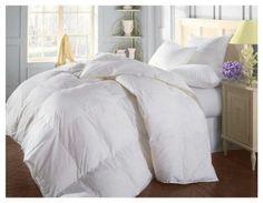 Natural Comfort Soft & Luxurious Duvet Insert   Free Shipping