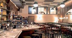 Her skal du spise: New York - Gastro