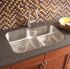 61 best Undermount Sinks and Formica® Laminate images on Pinterest ...