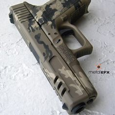 My kind of #gun! #camo!!!!