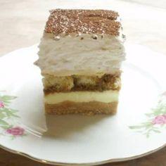 Tiramisu, Ethnic Recipes, Minden, Food, Kuchen, Essen, Meals, Tiramisu Cake, Yemek