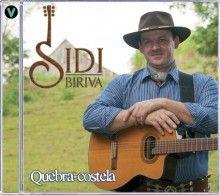 CD - Sidi Biriva Quebra-costela