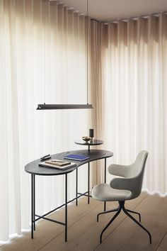 Thick curtains are very effective as a silencer in a room. If you want light curtains that will let sunlight in its possible to buy curtains with a muffler effect.