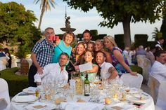 Fun selfie stick moment at outdoor wedding in Spain Wedding Photo Props, Wedding Photos, Marbella Spain, Best Selfies, Selfie Stick, Real Weddings, Destination Wedding, In This Moment, Elegant