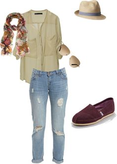 """""""Untitled #44"""" by annika-lucke on Polyvore"""