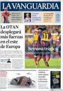 DescargarLa Vanguardia - 17 Abril 2014 - PDF - IPAD - ESPAÑOL - HQ