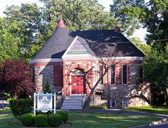 Summit NJ Playhouse