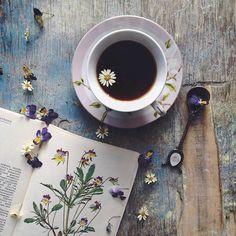 Good morning, my dear! Have a good Monday✨