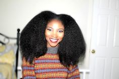 Vixen Crochet Braids  Natural Hair Edition