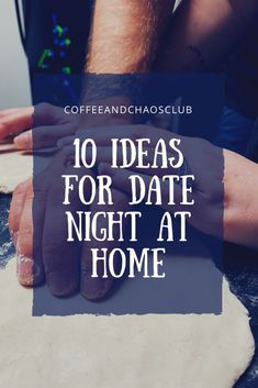 *This post may contain affiliate links, which means I may reveive a commision, at no cost to you, if you make a purchase through a link. Creative Date Night Ideas, Cute Date Ideas, Love My Husband, Family Night, Relationship Advice, Relationships, Married Life, Love Life, Good To Know