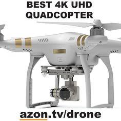 Best 4K Ultra High Definition Quadcopter