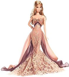 Barbie Collector # Christabelle