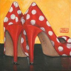 Artist - Jacqui Faye