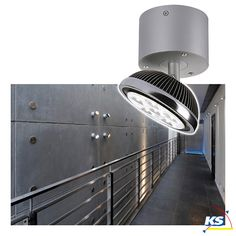 Deckenleuchte DOME LED CEILING LED weiß