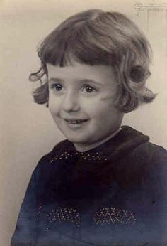 Gretha Reintje Cohen murdered in Sobibor on July 9, 1943 10 days before she reached her 6th year.